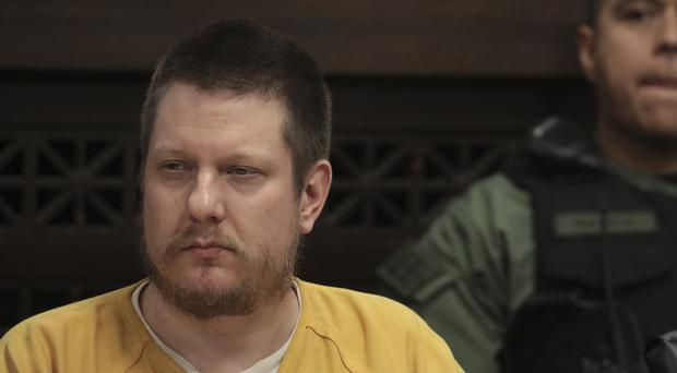 Jason Van Dyke shot dead Laquan McDonald (Antonio Perez/Chicago Tribune via AP, Pool, File)