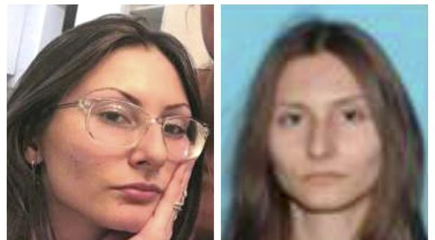 Sol Pais is being hunted by police (Jefferson County Sheriff's Office/AP)