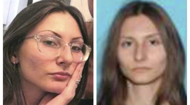 Sol Pais is considered armed and extremely dangerous (Jefferson County sheriff's office/AP)