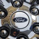 A wheel on a Ford Expedition 4×4 (Gene J. Puskar/AP)