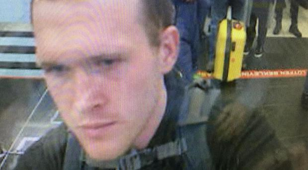 Brenton Tarrant is suspected of murdering 51 people in the attacks (TRT World/AP)