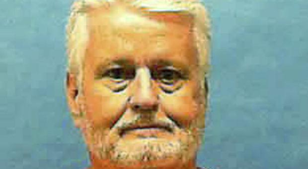 Bobby Joe Long was executed for killing 10 women during eight months in 1984 (Florida Department of Law Enforcement via AP)