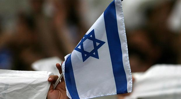 Committee members rejected sending a council representative to Israel.