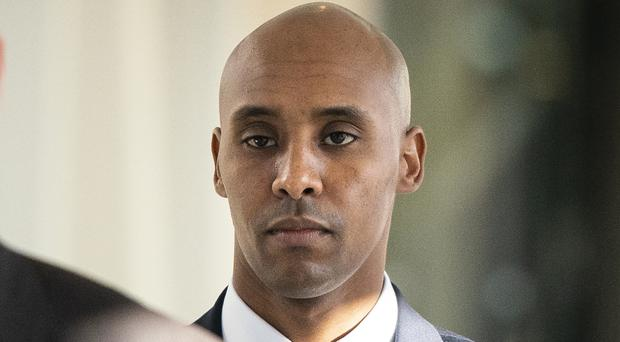 Mohamed Noor (Leila Navidi/Star Tribune via AP, File)