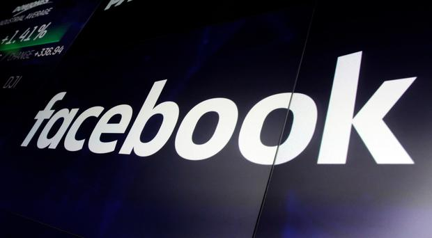 Facebook had nearly 56 billion US dollars in revenue last year (AP Photo/Richard Drew, File)