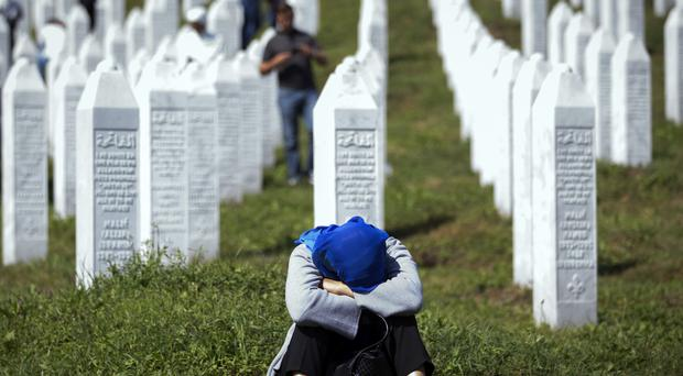 Dutch state partly liable for Srebrenica deaths