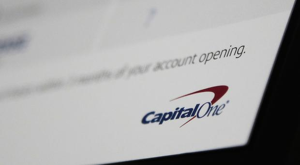 Capital One says a hacker got access to the personal information of more than 100 million individuals applying for credit (Elise Amendola/AP)