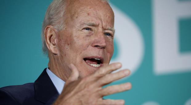 Joe Biden vows voluntary federal buyback program of assault weapons