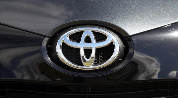 Toyota and Suzuki have announced they are partnering in the development of self-driving car technology (PA)