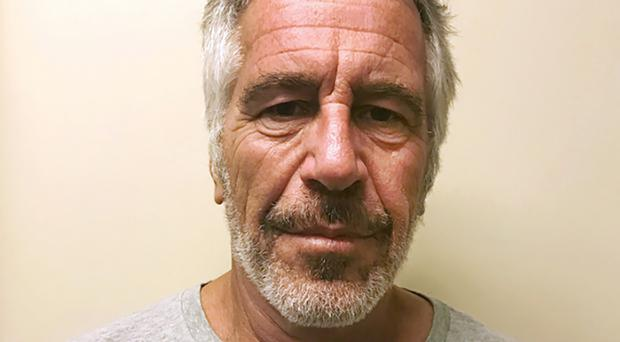 Jeffrey Epstein (New York State Sex Offender Registry via AP,)