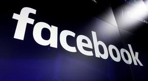 Facebook launched an investigation in March 2018 (AP/Richard Drew, file)
