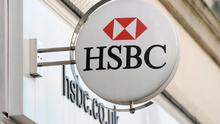 HSBC has agreed to pay €40m Swiss francs (£28m) to settle an investigation by prosecutors in Geneva