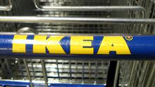 The Swedish retail giant said the catalogue had been produced by its Israeli branch