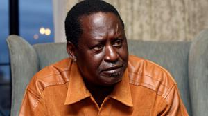 Raila Odinga's legal challenge led the court to nullify the August 8 election