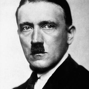 Adolf Hitler was an admirer of Wagner's work
