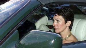 Ghislaine Maxwell is due at a bail hearing in Manhattan by video-link (Chris Ison/PA)