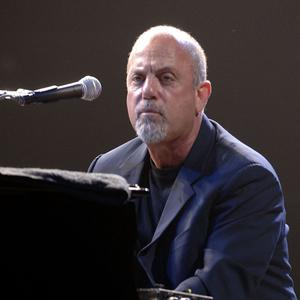 Billy Joel is being honoured by the Library of Congress