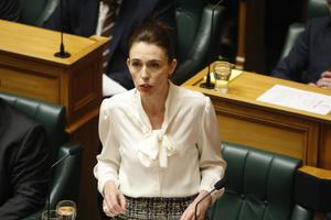 New Zealand Prime Minister Jacinda Ardern has pledged to speak to YouTube about its violent content. Brenton Tarrant found inspiration from videos on the site, the report said (Nick Perry/AP)