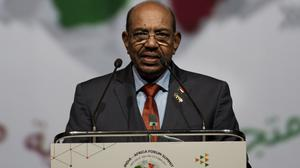 Omar al-Bashir is wanted by the tribunal for alleged war crimes, crimes against humanity and genocide (AP)