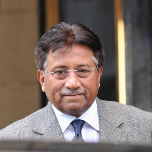 Government prosecutors have accused Pervez Musharraf of being involved in the murder of Benazir Bhutto and not providing enough security for her