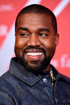 Musician: Kanye West. Photo: Getty Images
