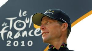 Cycling leaders let doping flourish and broke their own rules so Lance Armstrong could cheat his way to become a superstar the sport badly needed, according to a scathing report (AP)