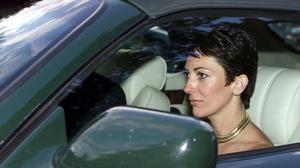 Ghislaine Maxwell, who will face trial next July (Chris Ison/PA)