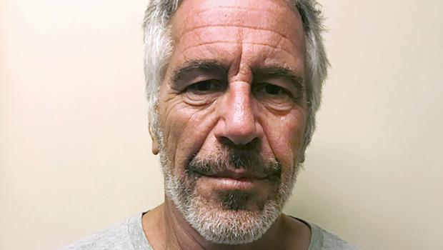 Jeffrey Epstein killed himself in prison while awaiting trial (AP)