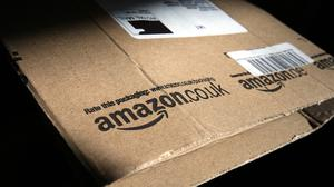 Five Amazon distribution centres in Germany have been hit by a three-day pay strike