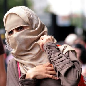 France's ban on wearing the full-face veil in public has been upheld in court