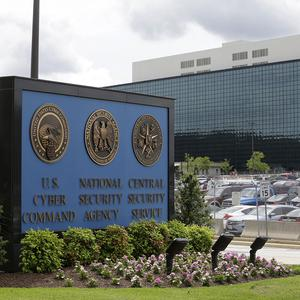 The National Security Agency (NSA) has been told its bulk collection of phone records violates the US Constitution (AP).