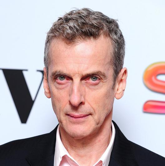 Titan Comics will publish new Doctor Who comics in North America, including those featuring new star Peter Capaldi