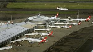 New anti-terror units are operating at Sydney and Melbourne airports