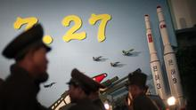 North Korea is reportedly planning to launch an Earth observation satellite. (AP)