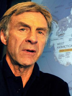 Sir Ranulph Fiennes has pulled out of the Coldest Journey expedition across Antarctica due to severe frostbite
