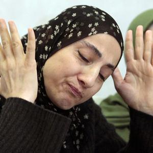 Zubeidat Tsarnaeva, mother of the Boston bombing suspects (AP)