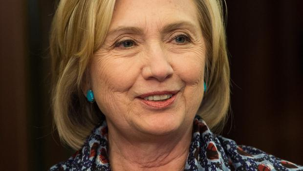 Hillary Clinton has the backing of most superdelegates, according to a poll
