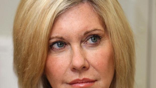 A man has been found dead inside a home owned by Olivia Newton-John