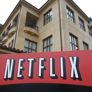 Netflix is to raise its prices amid strong first-quarter results (AP)