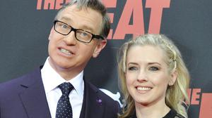 Director Paul Feig and screenwriter Katie Dippold will work on a reboot of Ghostbusters (Evan Agostini/Invision/AP)