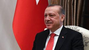 President of Turkey Recep Tayyip Erdogan made the call to his countrymen living abroad