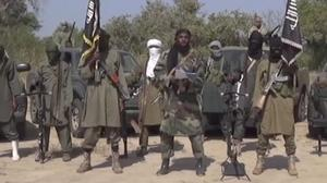 Boko Haram militants attacked the Niger border towns of Bosso and Diffa. (AP)