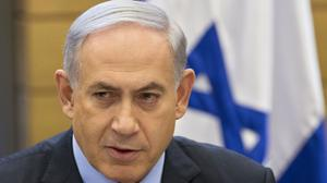 Israeli prime minister Benjamin Netanyahu is to tell the US Congress of his opposition to any compromise with Iran over its nuclear programme (AP)