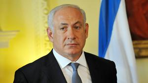 """Benjamin Netanyahu has denied what he calls the """"baseless"""" reports that he received gifts from two businessmen"""
