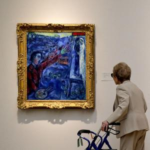 The move lets eBay's 145 million active users have more access to the high-end art and objects that Sotheby's auctions (AP)