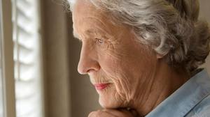 Older folk can become isolated