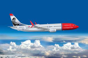 Norwegian Air ended its US route in October 2018.