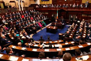 Debate: The Dail could pass the Dying with Dignity Bill