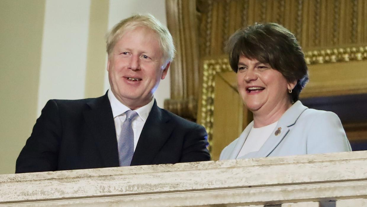Nelson McCausland: DUP must recover its passion... and new leader has to deliver