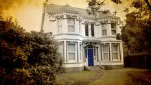 House of horrors: The former Kincora Boys' home on the Upper Newtonards Road, Belfast